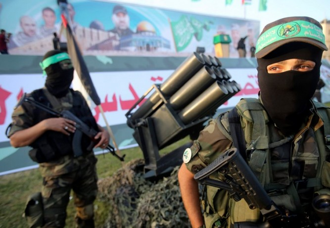 Abbas claims Hamas and Israel are meeting to annex part of Sinai to Gaza