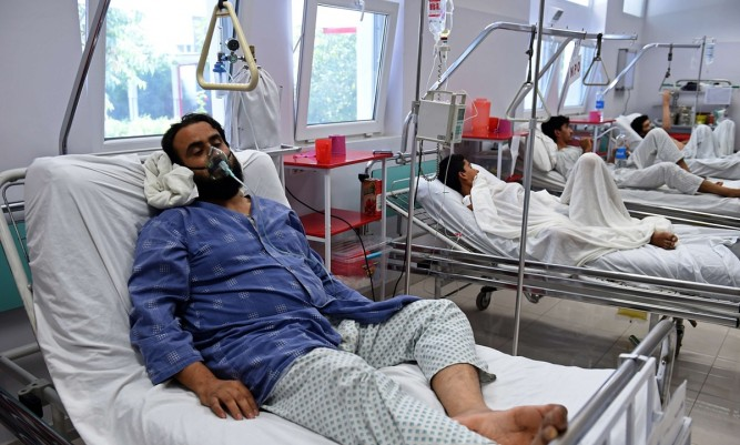 Doctors Without Borders airstrike: US alters story for fourth time in four days