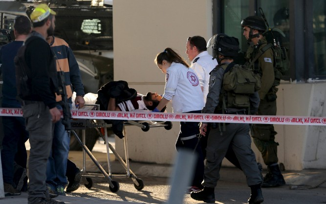 Israeli forces kill 3 Palestinians, injure at least 78 others in clashes